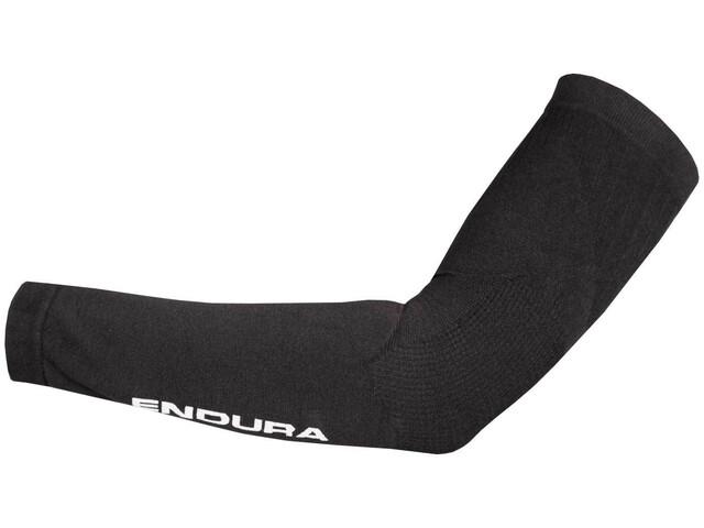 Endura Engineered Warmers Armwarmers, black